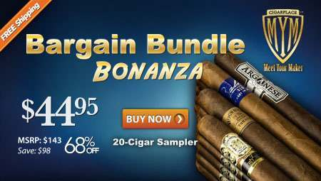 MYM - Bargain Bundle Bonanza