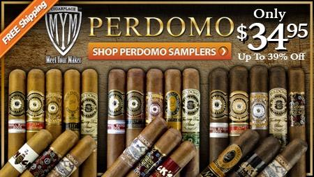 Perdomo samplers