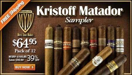 MYM - Kristoff Matador Sample