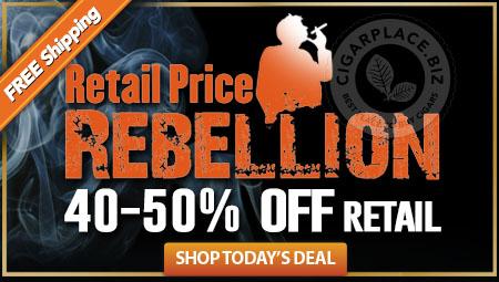 Retail Rebellion